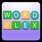 WordFlex (letter game) icon