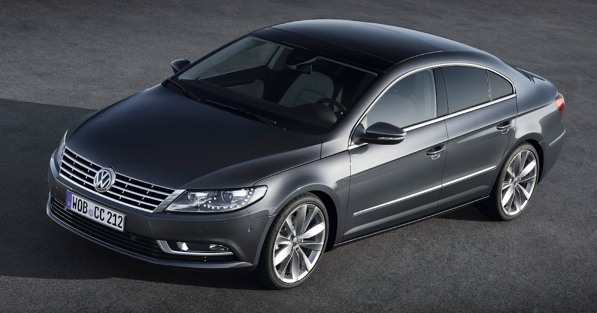 AUTO REVIEW VW CC
