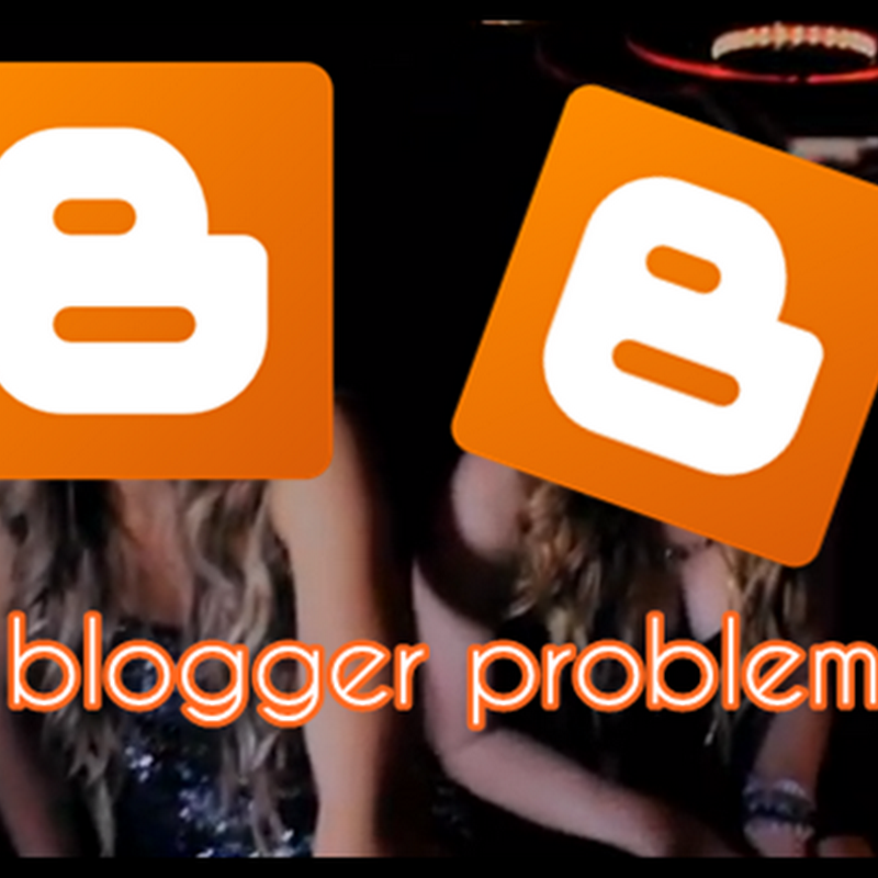 10 Tools I use to help people in solving problems related to Blogger.