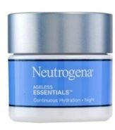 Neutrogena ageless essentials
