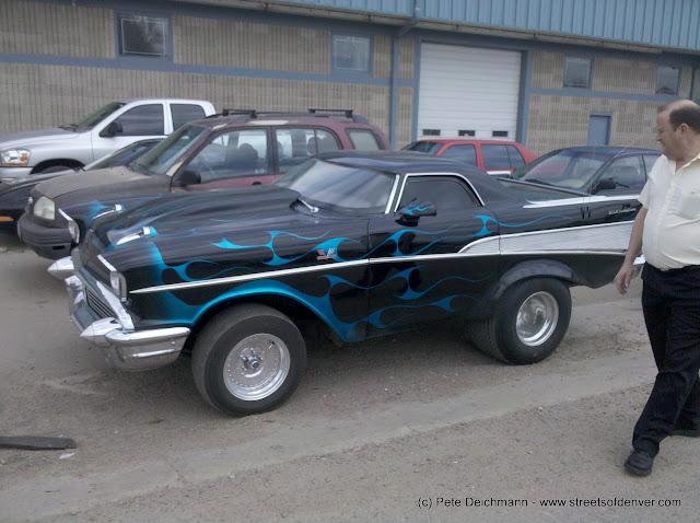 Auto salvage yard denver colorado 14