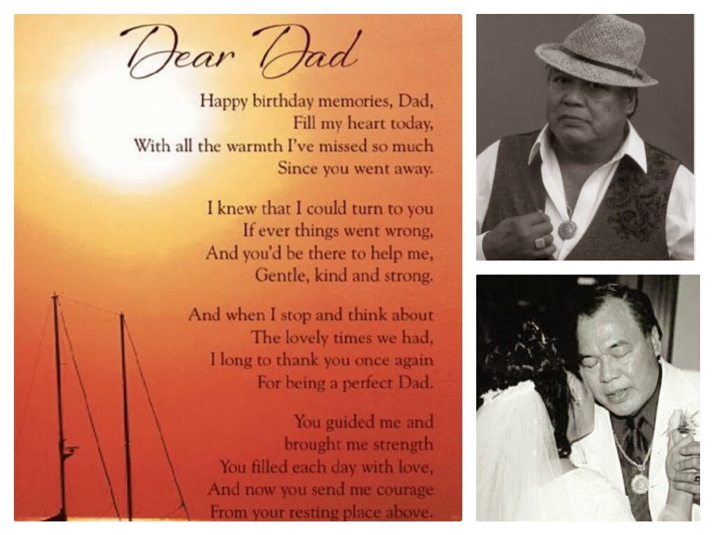 This Is My Now Live Laugh Love Dads 1st Heavenly Birthday