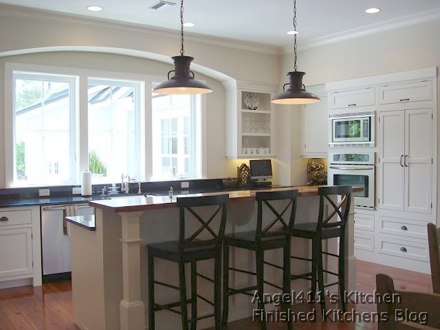 angel411 s kitchen farmhouse kitchen