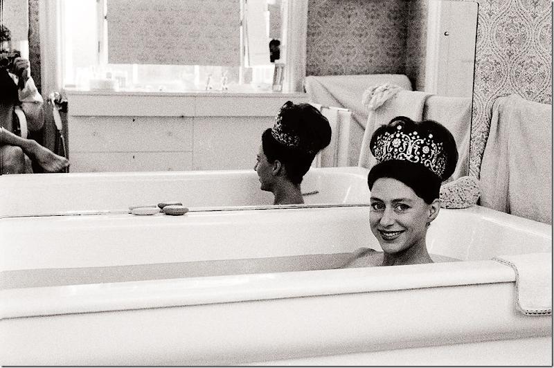 Risultati immagini per princess margaret bat tiara