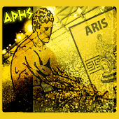 ARIS-News&Wallpapers&Voices