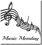 Music Monday Logo