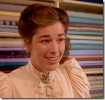 Mag Ruffman as Alice Lawson in Anne of Green Gables