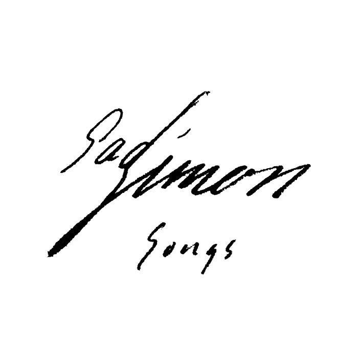 Sad Simon - Songs