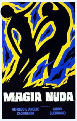Magia nuda / Mondo Magic / 1975