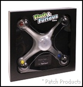 Patch Products - Flash & Furious(TF mobile)