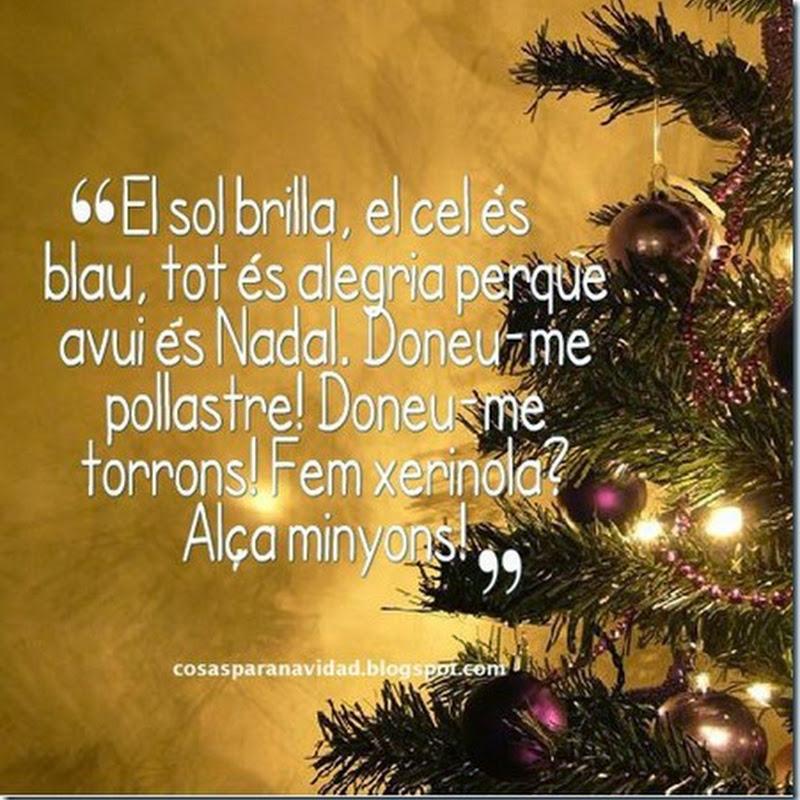felicitacions de nadal (catalán) 2020