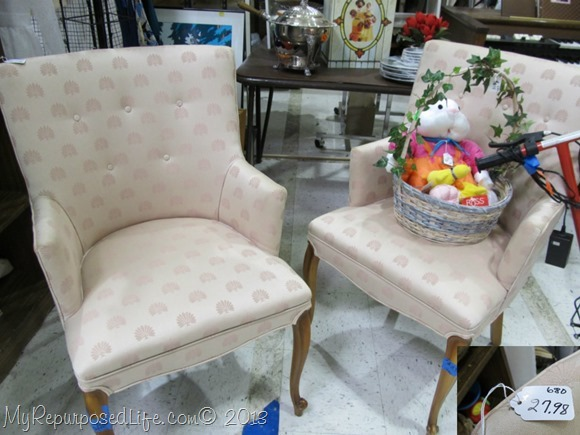 chairs (peddlers)