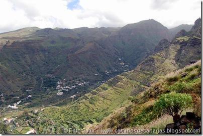5025 Puerto Nieves-San Pedro