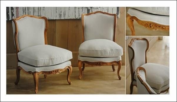 Chairs Garnier
