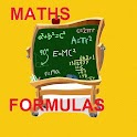 Maths Formulas Pro icon