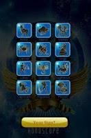 Screenshot of Horoscope Mania