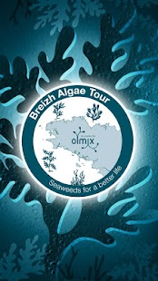 Olmix Breiz Algae Tour - screenshot thumbnail