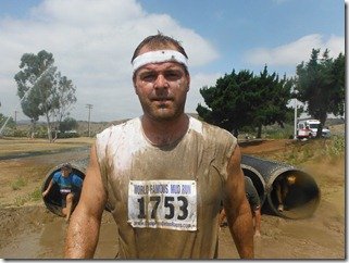 Mud Run pic