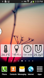 WeatherSignal Screenshot 8