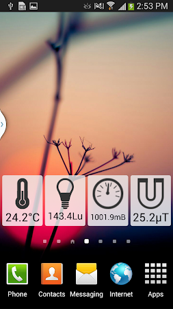 WeatherSignal 3.6 screenshot 249653
