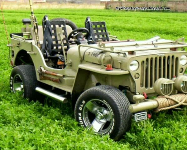 Jeep Vehicle Images For Whatsapp
