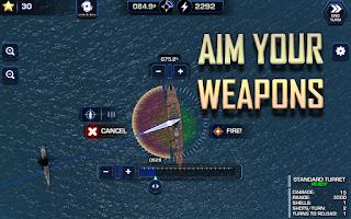 Screenshot of Battle Fleet 2