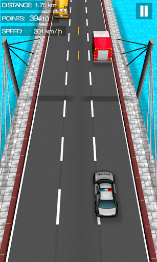 Car Traffic Race 11 screenshots 3