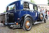 Automobilis Nash 660, 1931 m.