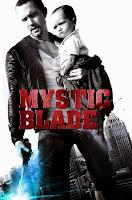 Mystic Blade (2013) online y gratis