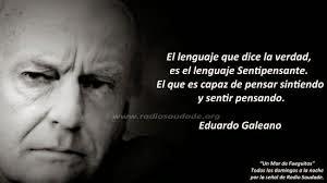 Psicoletra Zaragoza Felicidad Eduardo Galeano