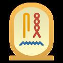 Hieroglyphs logo