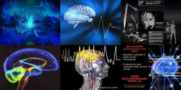 Mente Controle mental