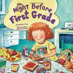 The night before the first grade