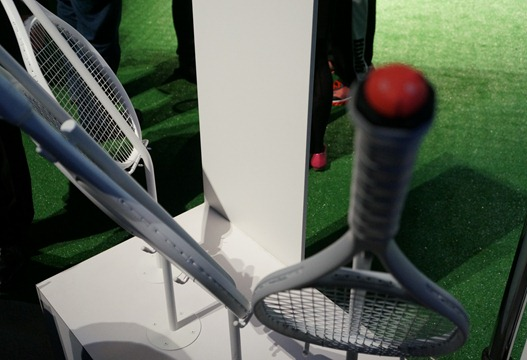 Sony Tennis Sensor