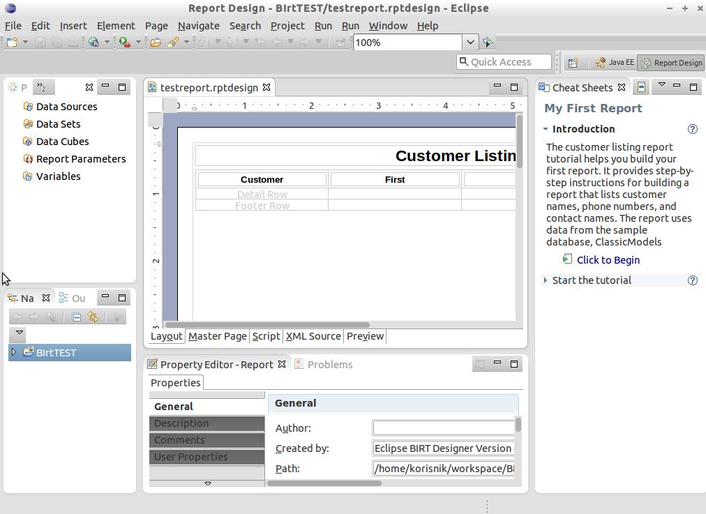 Installing Birt Viewer Server In Addition To Birt Study Designer 23