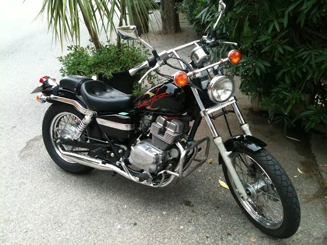 pour afficher ma passion pour la moto honda 250 cmx rebel. Black Bedroom Furniture Sets. Home Design Ideas