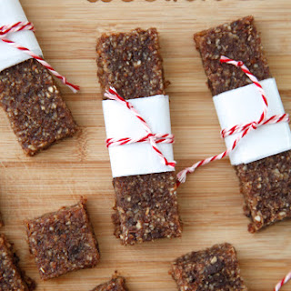 Protein Bars.
