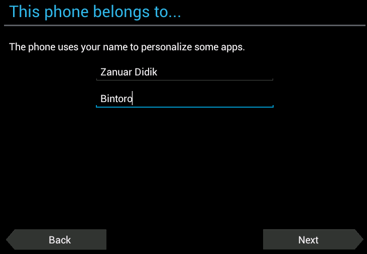 Cara Instalasi Android Ice Cream Sandwich di Laptop