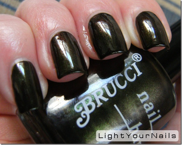 Brucci Black Emerald