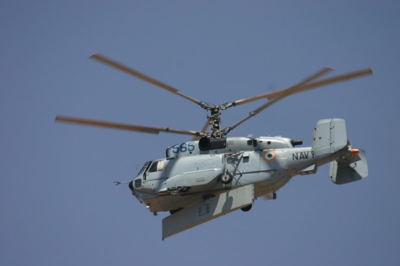 Kamov-Ka-31-Helicopter-Indian-Navy-03