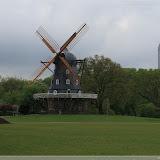 Malmö - Schlossmühle