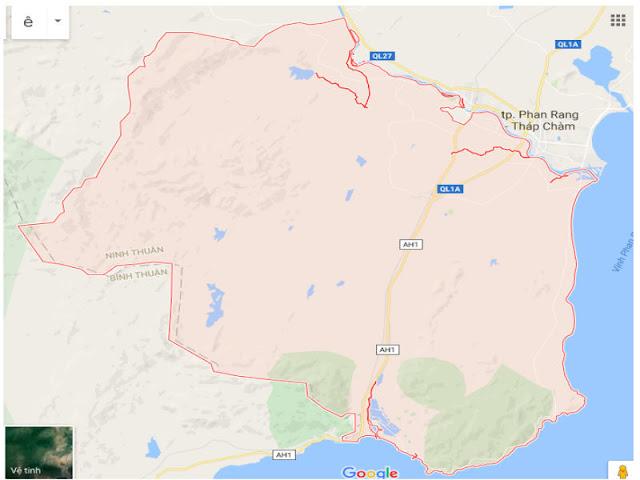 Lắp Đặt Camera Quan Sát Huyện Ninh Phước 1