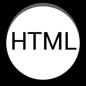 HTML reader 生產應用 App LOGO-硬是要APP