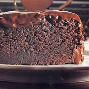 Mississippi Choc Coffee Cake