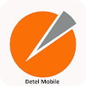 Detel Mobile VoIP icon