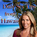 Daily Sex Tips logo