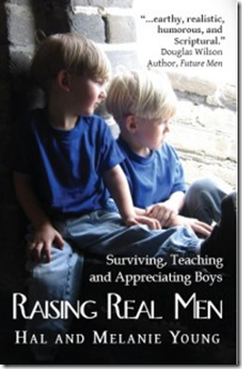 Raising Real Men {Review}