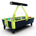 3D Air Hockey logo