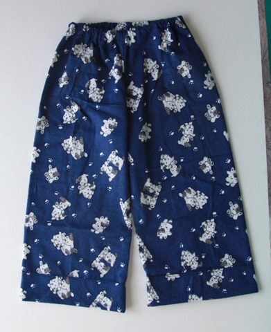 Pyjamas and More (10)