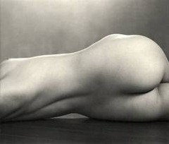 Edward Weston - nude 1925